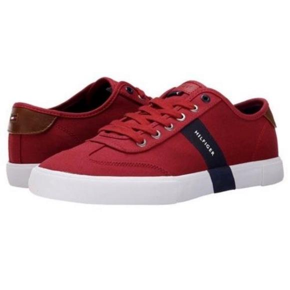 fa7e64918 Tommy Hilfiger Men s Sport Pandora Shoe